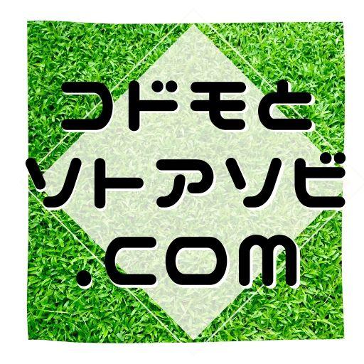 コドモとソトアソビ.com
