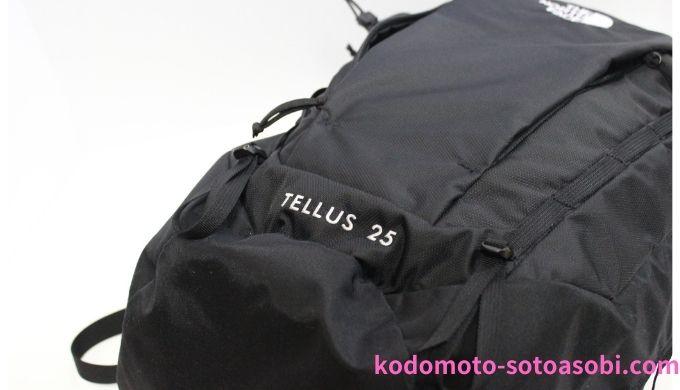 テルス25 ロゴ