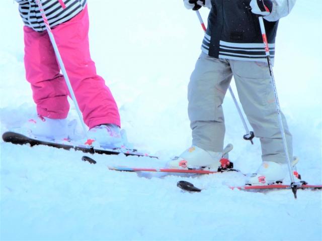 スキーウエア