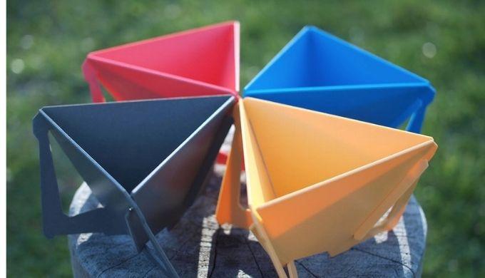 テトラドリップ色種類