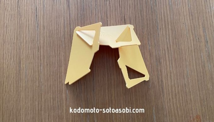 テトラドリップ 組み立て方2